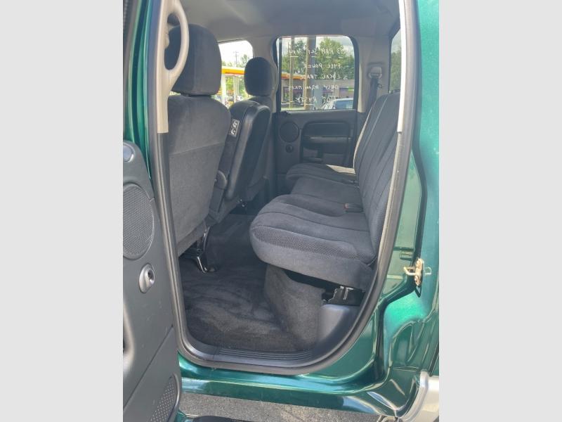 Dodge Ram 1500 2003 price $12,900
