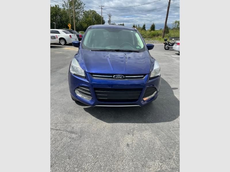 Ford Escape 2016 price $13,900