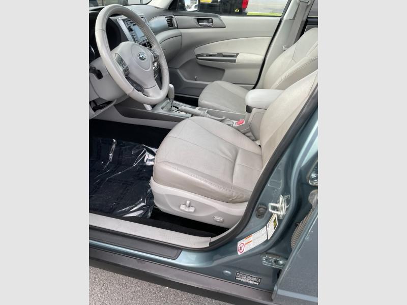 Subaru Forester 2011 price $10,500