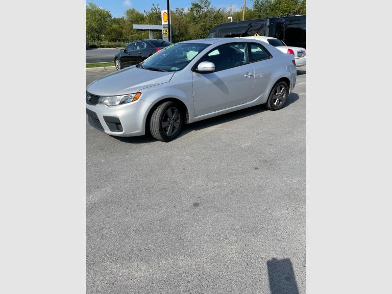 Kia Forte Koup 2012 price $6,900