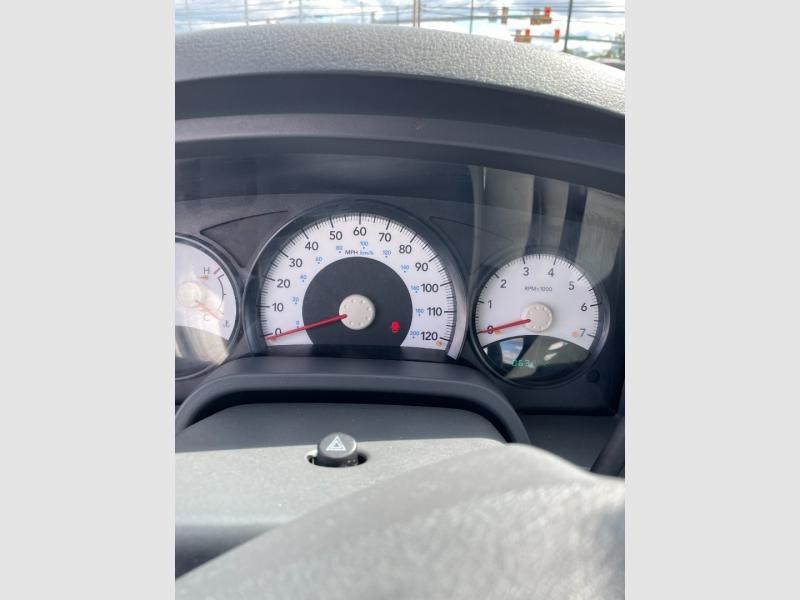 Dodge Dakota 2005 price $10,900