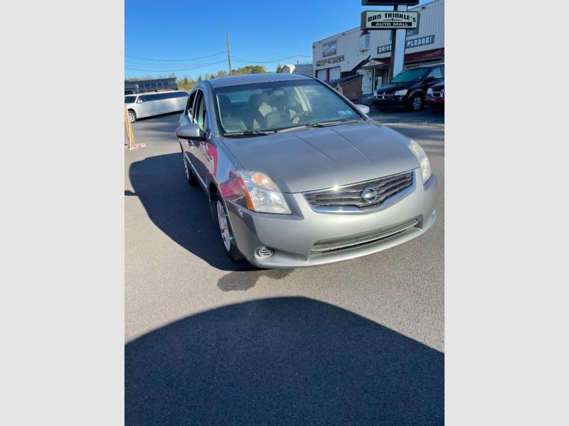 Nissan Sentra 2012 price $7,900