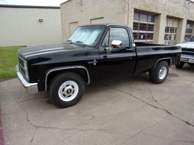 Chevrolet Pickup 1985 price $12,500