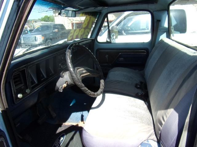 Ford Ranger 1978 price $3,995