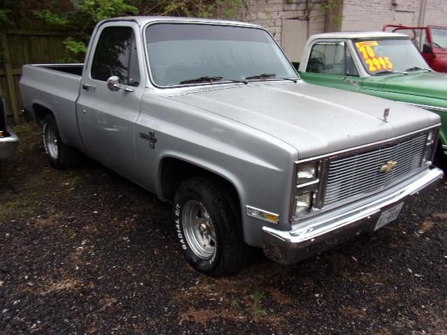 Chevrolet Pickup 1984 price $14,500