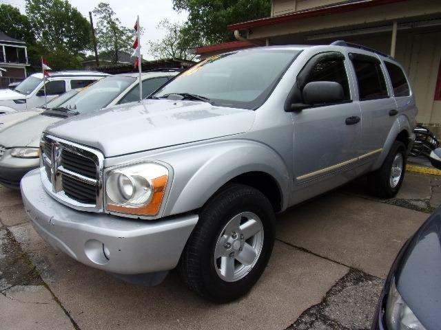 Dodge Durango 2004 price $2,995