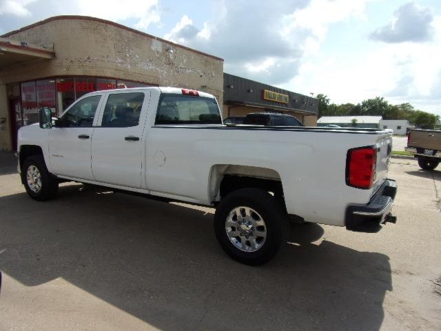 Chevrolet Silverado 2500HD 2015 price $12,995