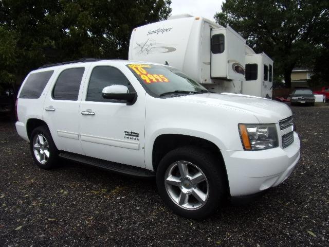 Chevrolet Tahoe 2010 price $9,995