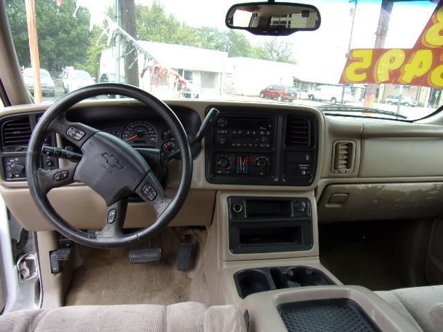 Chevrolet Silverado 1500 2003 price $5,495