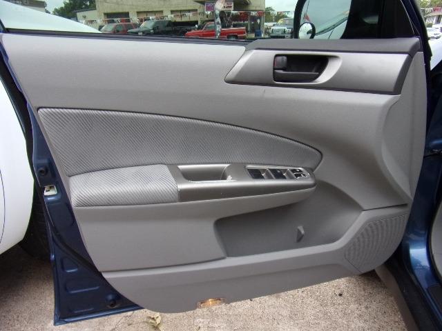 Subaru Forester 2009 price $5,495