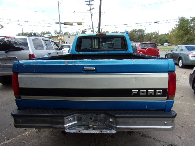 Ford F-150 1995 price $1,995