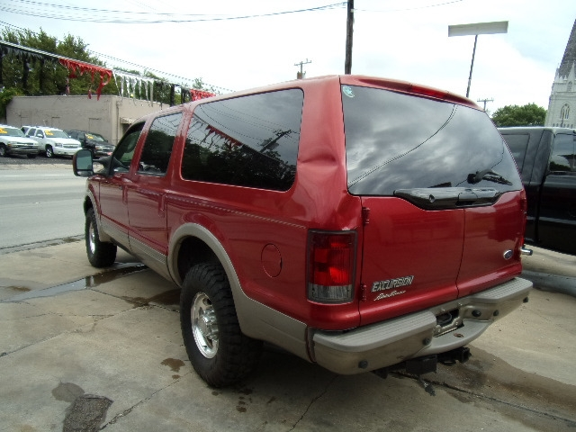 Ford Excursion 2003 price $4,850