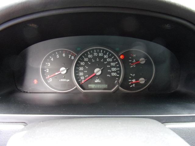 Kia Sedona 2005 price $2,495