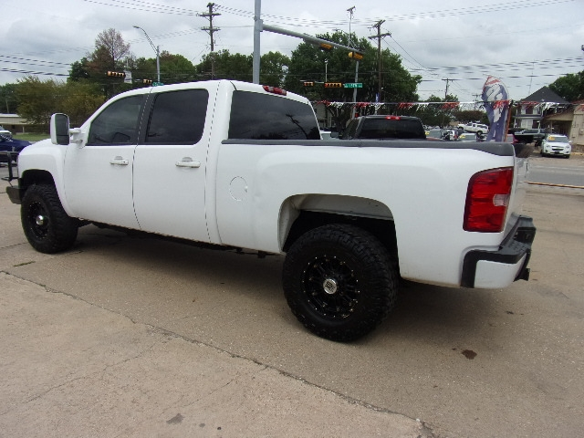 Chevrolet Silverado 2500HD 2008 price $15,995