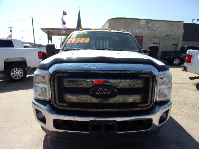 Ford Super Duty F-350 DRW 2011 price $36,995