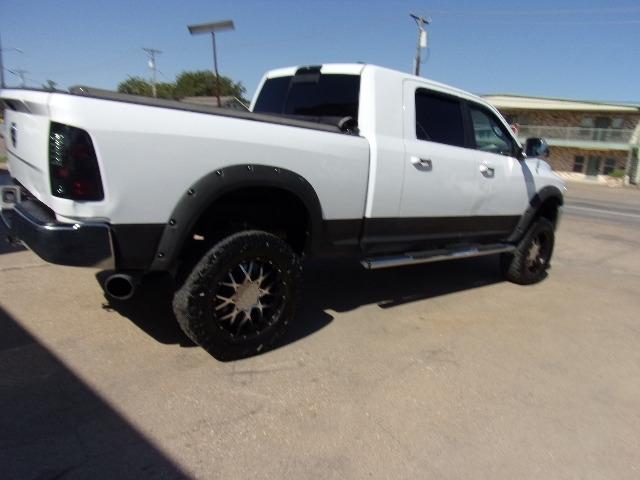 RAM 3500 2012 price $27,995