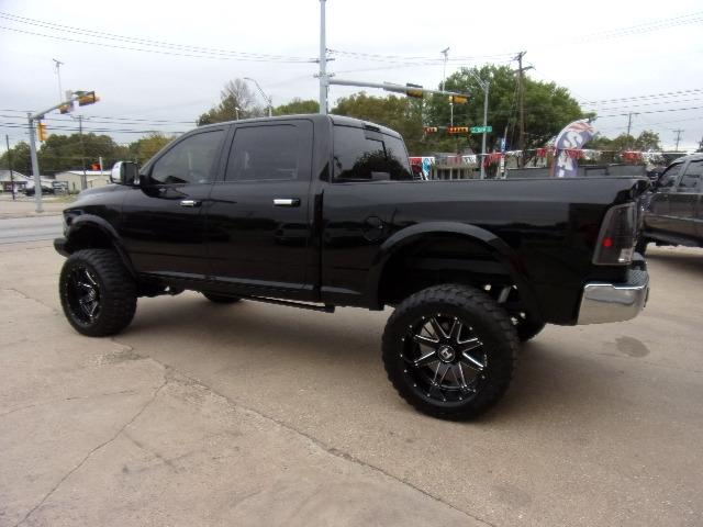 RAM 2500 2012 price $23,500