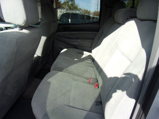 Toyota Tacoma 2006 price $0