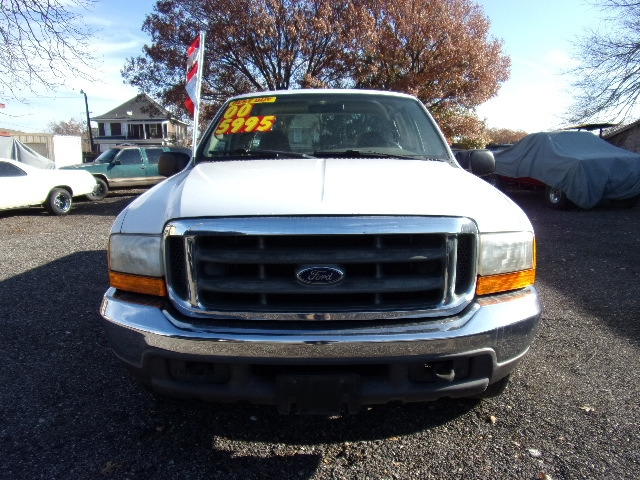 Ford Super Duty F-250 2000 price $5,995
