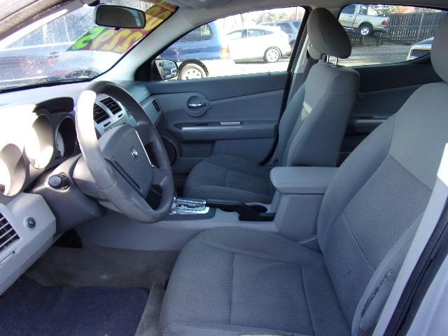 Dodge Avenger 2008 price $2,295