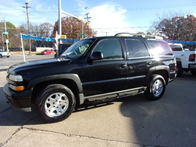 Chevrolet Tahoe 2006 price $4,995