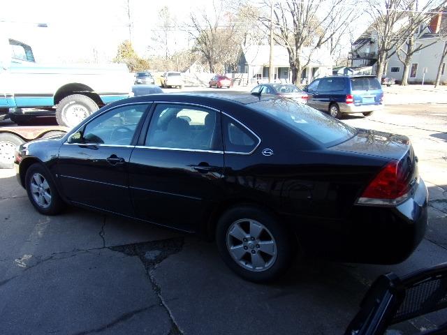 Chevrolet Impala 2007 price $3,995