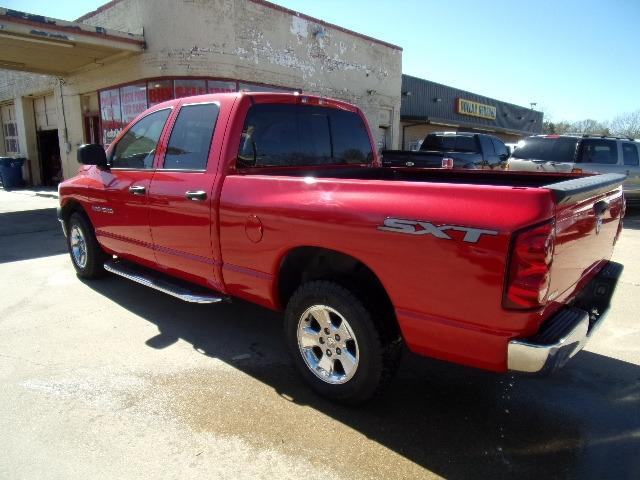 Dodge Ram 1500 2007 price $8,995