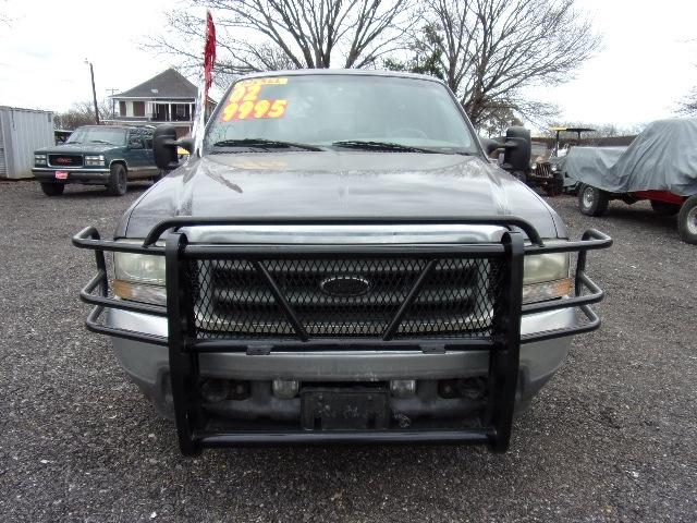 Ford Super Duty F-250 2002 price $9,995