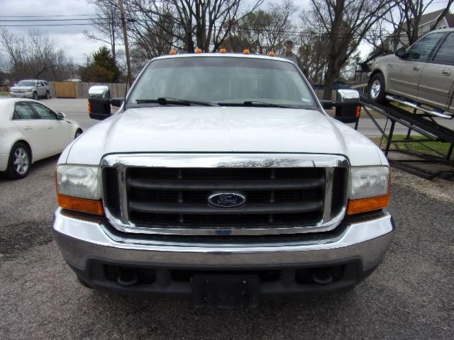 Ford Super Duty F-250 2001 price $11,995