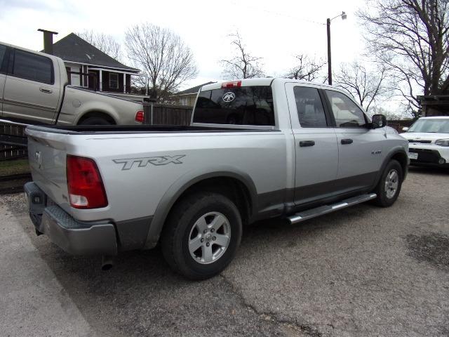 Dodge Ram 1500 2010 price $8,995