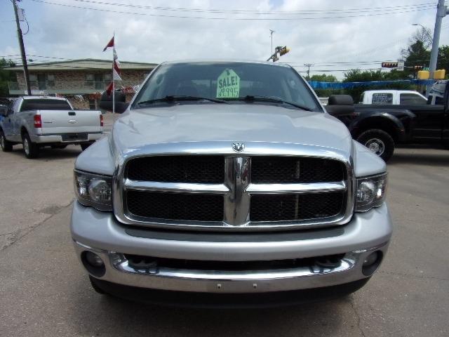 Dodge Ram 2500 2005 price $19,995