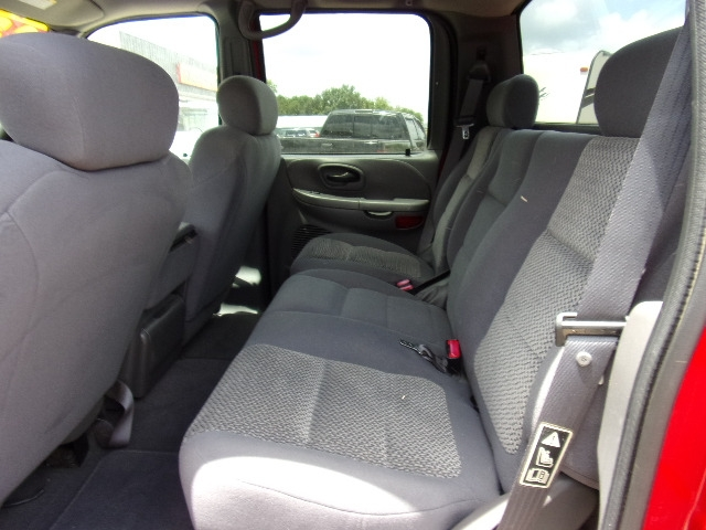 Ford F-150 2003 price $7,995