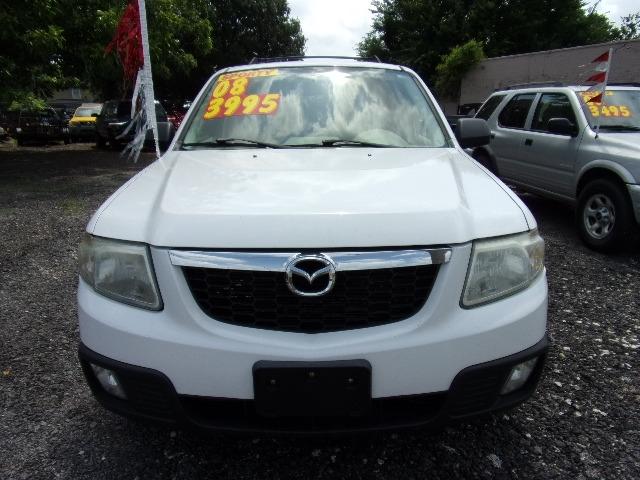 Mazda Tribute 2008 price $3,995