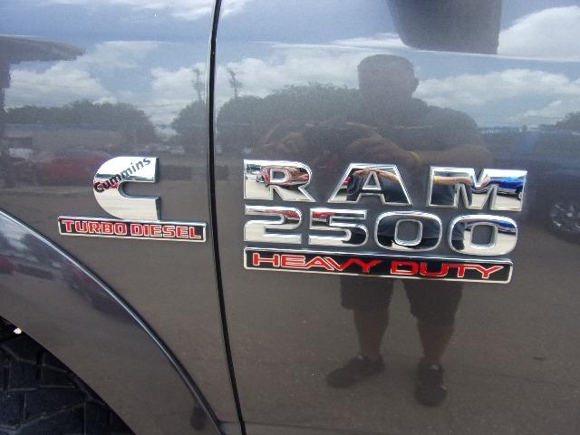 RAM 2500 2014 price $47,995
