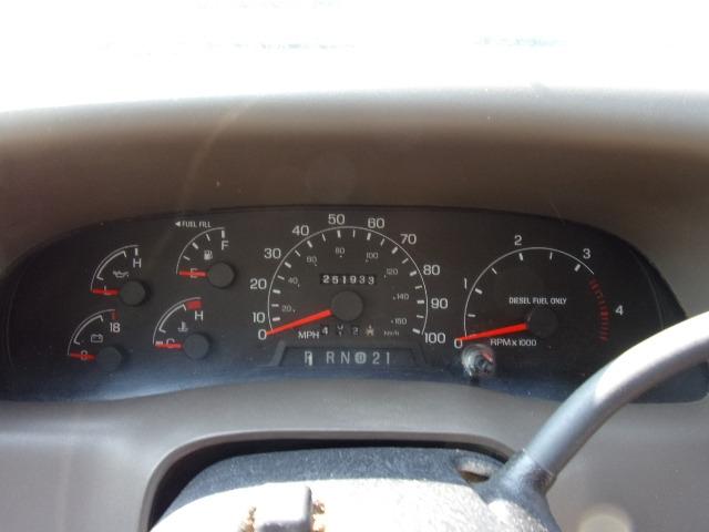 Ford Super Duty F-250 2001 price $8,995