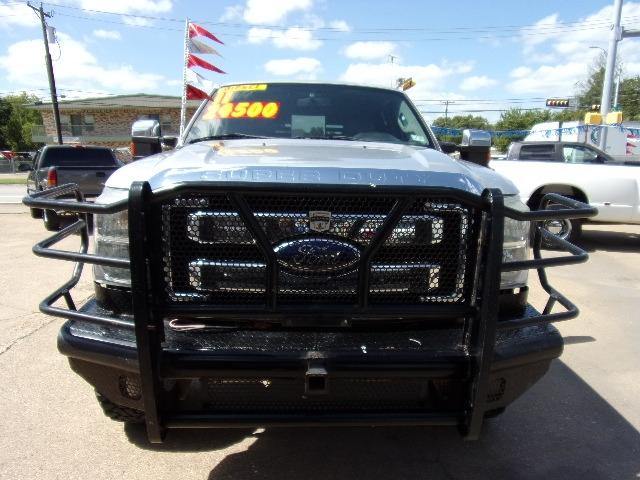 Ford Super Duty F-250 SRW 2011 price $24,500