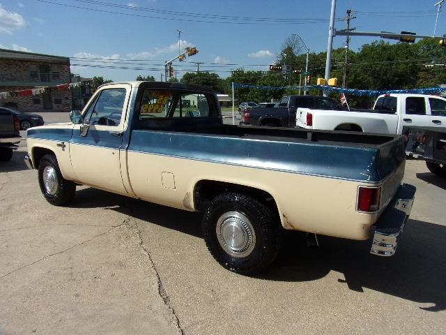 Chevrolet Pickup 1985 price $6,995