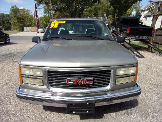 GMC Sierra 1500 1998 price $6,995