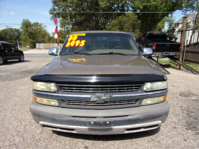 Chevrolet Silverado 1500 2000 price $6,495