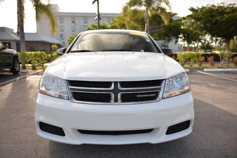Dodge Avenger 2013 price $4,999
