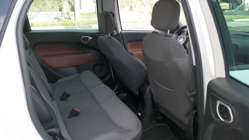 FIAT 500L 2014 price $4,999