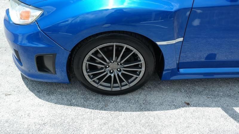 Subaru Impreza 2013 price $9,999