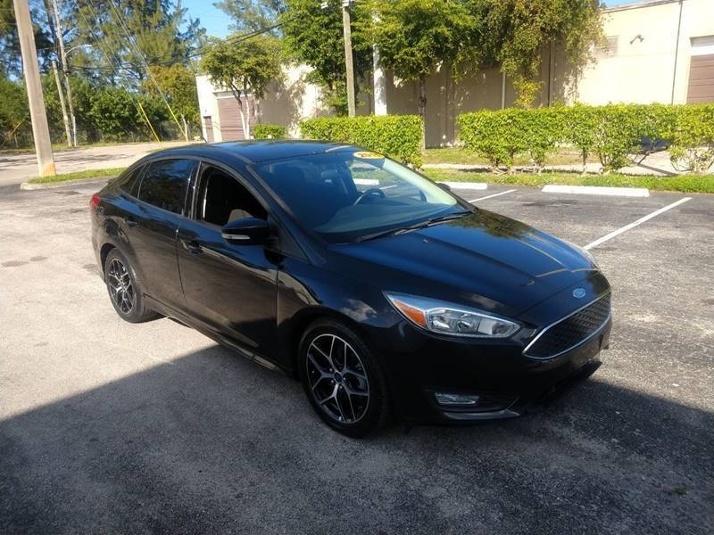 Ford Focus 2015 price $6,999
