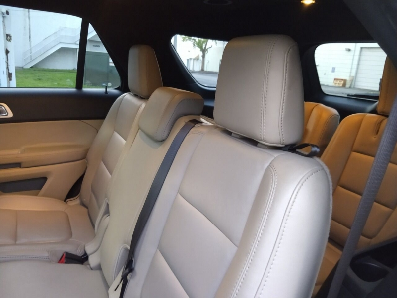 Ford Explorer 2013 price $10,999