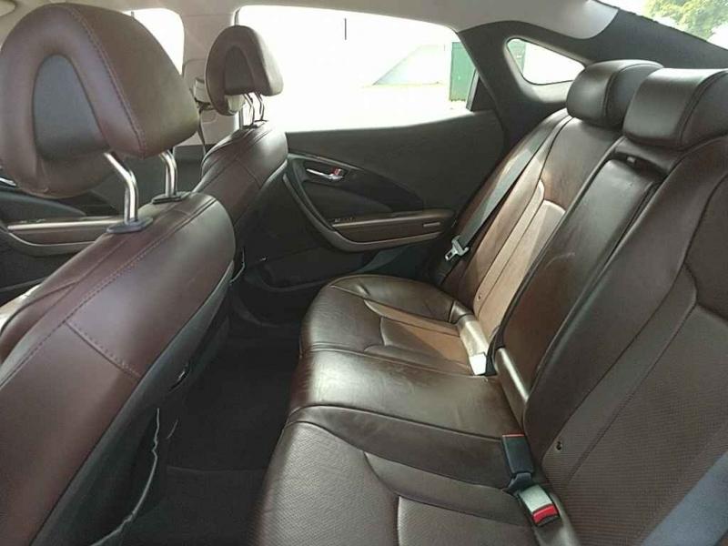 Hyundai Azera 2014 price $10,999