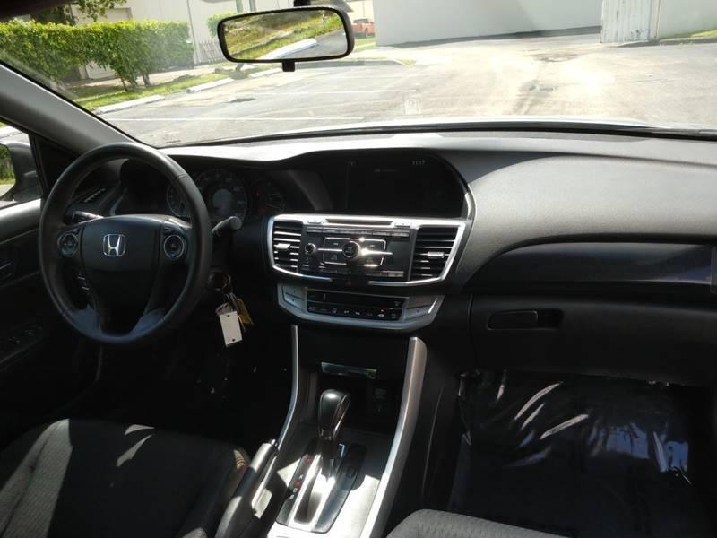 Honda Accord 2014 price $9,999
