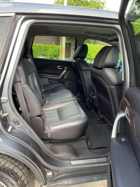 Acura MDX 2010 price $9,999