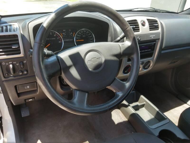 Chevrolet Colorado 2009 price $5,999