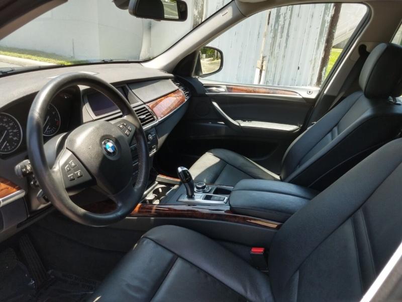 BMW X5 2013 price $13,999