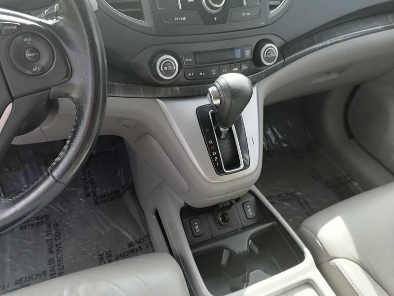 Honda CR-V 2014 price $10,999